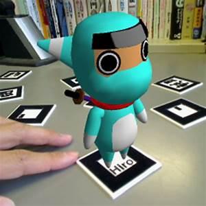 Artoolkit Alternatives And Similar Games