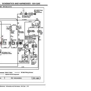 John Deere Gator Ignition Switch Wiring Diagram Free