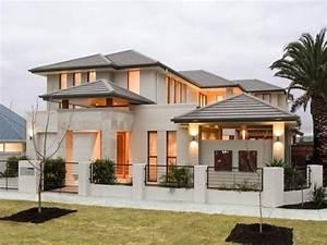 Large Modern House Exterior Design 7905 House