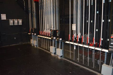 home design evansville in the ups and downs of stage rigging
