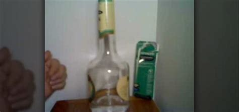 how to make glass l how to make a glass bottle bong pharmaceuticals drugs