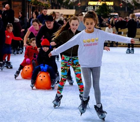 Magical ice rinks that won't be reopening in Kent in 2020 ...