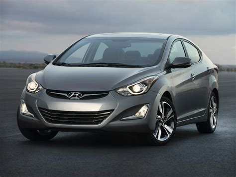 2018 Hyundai Elantra Price Photos Reviews Features