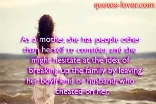 Cheating Husband Quotes Mesmerizing Love Quotes For A Cheating Partner  Quotes On Cheating Boyfriend