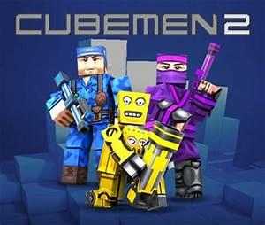 Cubemen 2 Sur Wii U