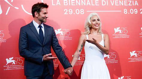 Lady Gaga E Bradley Cooper Belli Ed Affiatatissimi Alla