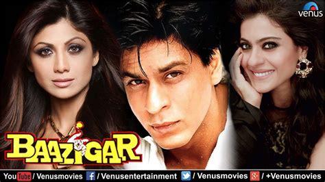 Baazigar Full Movie Hindi Movies 2017 Full Movie