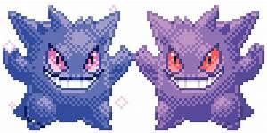pokemon gifs cute anime kawaii My art doppelganger animal ...