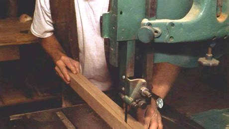 cut  tapered leg finewoodworking