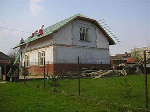 Rekonstrukce starého domu diskuze