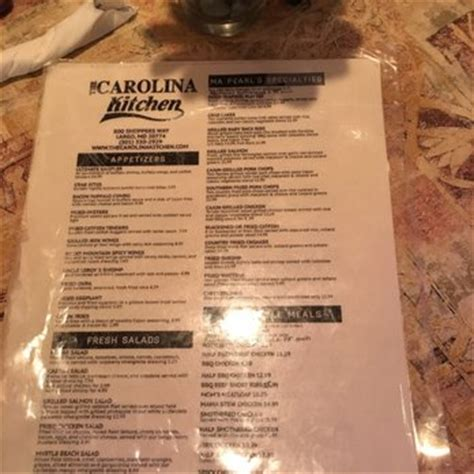 Carolina Kitchen  155 Photos & 244 Reviews  Southern