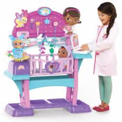 Sweet Dreams Nursery Products by Doc Mcstuffins Baby All In One Nursery Just Play Toys