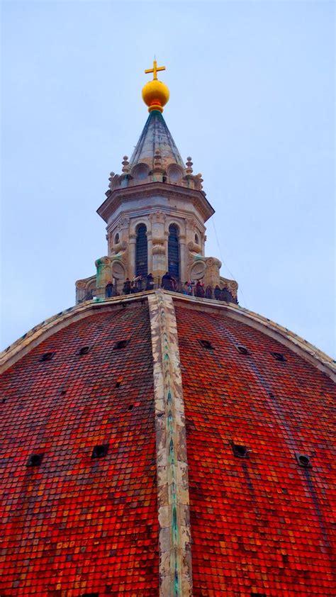 emilan: Florence: Climbing Brunelleschi's Dome