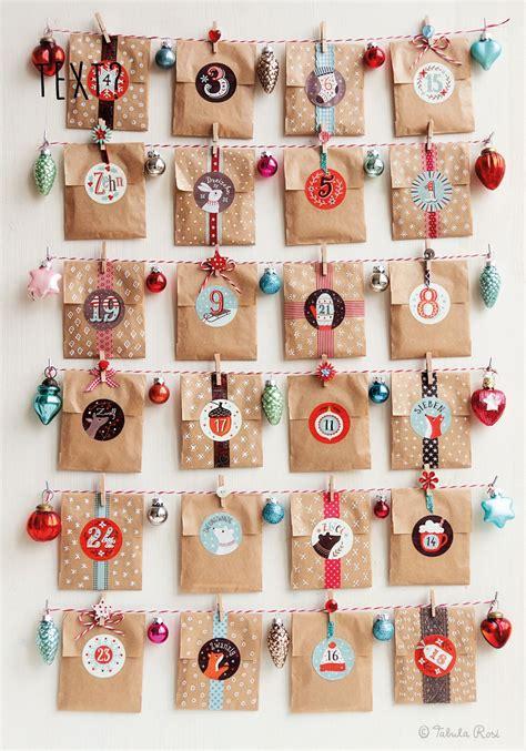 adventskalender sticker  mas advent weihnachten adventskalender und adventskalender