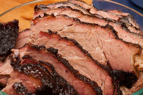 what is beef brisket texas style smoked brisket recipe