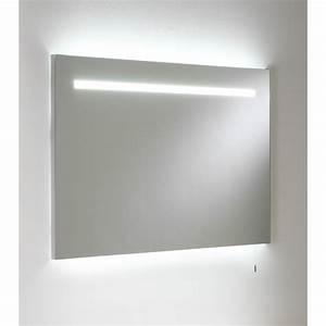 miroir eclairant flair 900 astro lighting With miroire eclairant