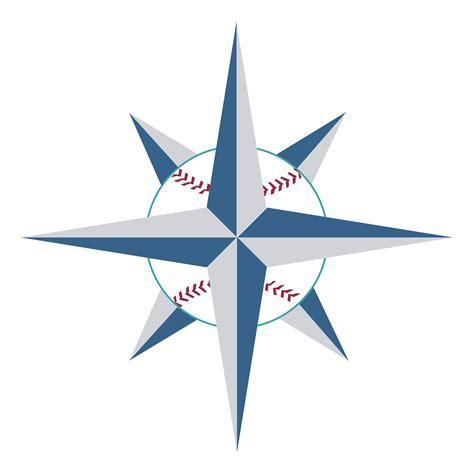 seattle mariners logos