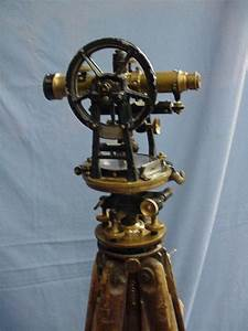 Surveying Instruments And Equipment Transit Theodolite Wye Level Compasses Dumpy Level Auto