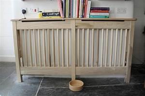 Fabriquer Un Cache Radiateur : comment habiller un radiateur 69 photos avec exemples ~ Melissatoandfro.com Idées de Décoration