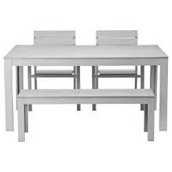 Ikea Stühle Gebraucht : falster tisch 2 st hle bank au en grau ikea balkon pinterest stuhl bank gartenmoebel ~ Markanthonyermac.com Haus und Dekorationen
