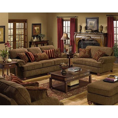 Furniture 3 Living Room Sets by Belmont Living Room Set Jackson Furniture 6 Reviews