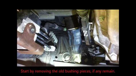 easiest   fix   oldsmobile bravada shift