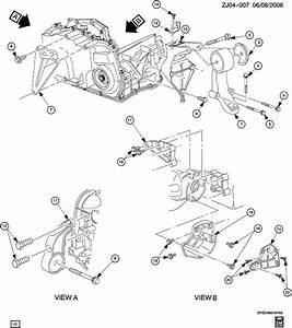 Transaxle Mounting