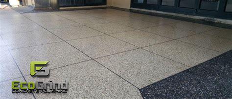 Eco Grind Concrete Polishers-concrete Polishing Southland