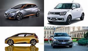 Voiture Citadine Hybride : voiture citadine 2017 quelle voiture citadine choisir en 2017 opel une citadine lectrique ~ Medecine-chirurgie-esthetiques.com Avis de Voitures