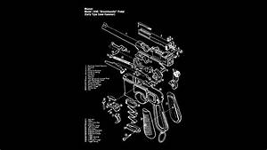 Gun  Exploded View Diagram  Mauser  Mauser C96 Wallpapers