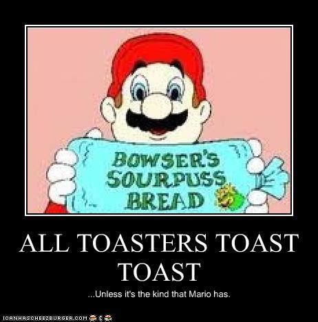 Toast Meme - image 721435 all toasters toast toast know your meme