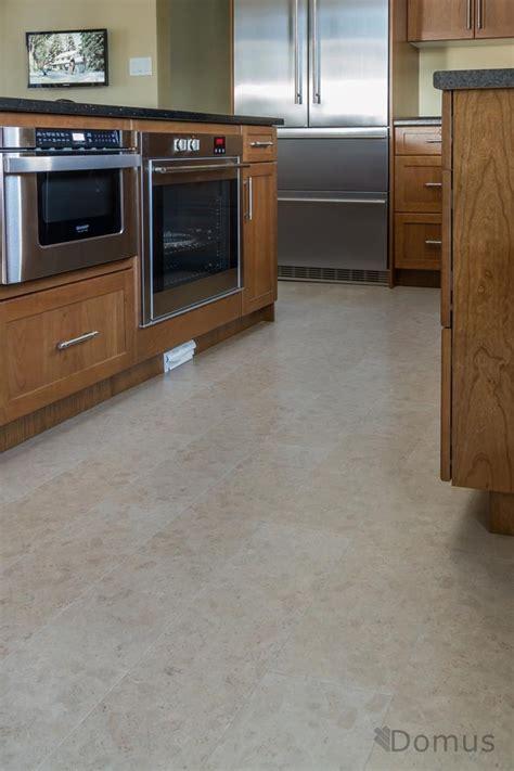 cork flooring in kitchen kitchen with cork flooring a home remodel pinterest