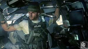 Call of Duty Advanced Warfare הוכרז רשמית! – GamePro ...