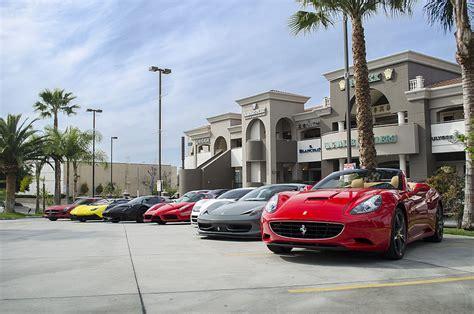 9 Reasons Why People Buy Luxury Cars