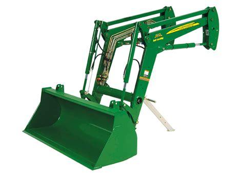 loader material handling equipment johndeereca