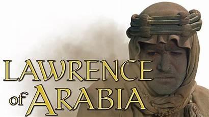 Lawrence Arabia Fanart Tv