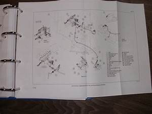 New Holland Skid Steer Loader L223 L225 L230 Workshop Service Manual 47540694