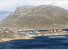 Cruises To Nanortalik, Greenland Nanortalik Cruise Ship