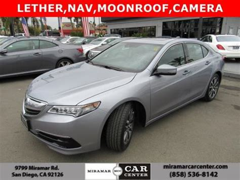 used acura for sale in san diego ca carsforsale com 174