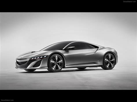 acura nsx concept 2013 exotic car photo 05 of 64 diesel