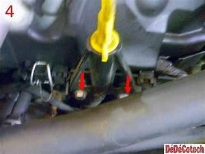Huile Clio 3 1 5 Dci : changer joint injecteur moteur renault 1 5 dci k9k tuto ~ Medecine-chirurgie-esthetiques.com Avis de Voitures