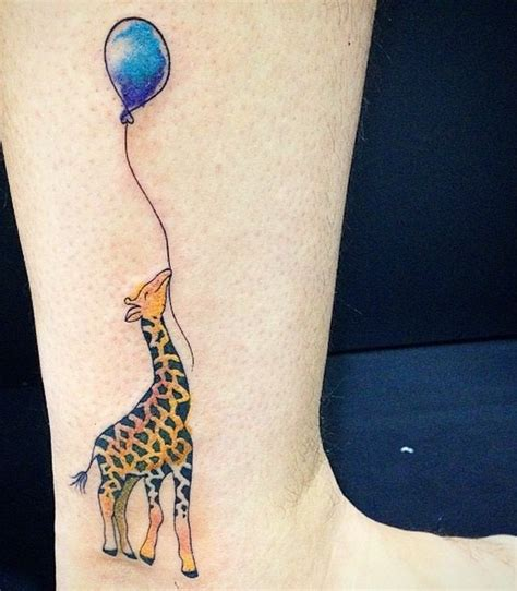 giraffe tattoos designs ideas  meaning tattoos