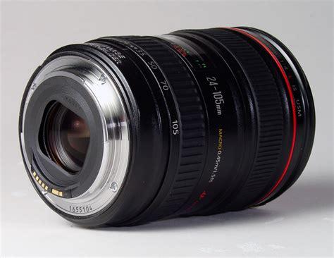 canon ef 24 105mm f 4l is usm jara studio