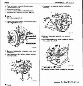 Kia Carnival  Sedona Repair Manual Order  U0026 Download