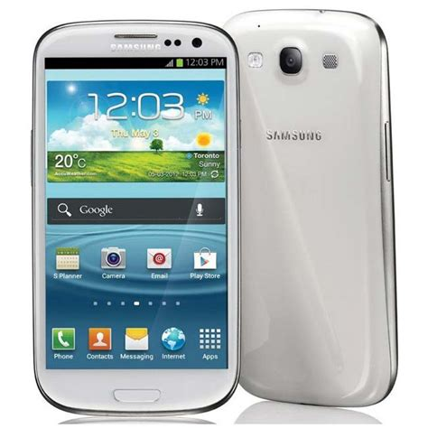 refurbished smartphones t mobile samsung galaxy s iii t999 refurbished phone for t mobile