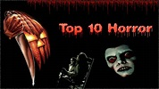 Top 10 legjobb Horror filmek - YouTube