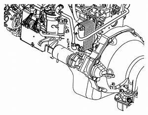 2006 Dodge Ram 2500 Cooler  Torque Converter  Emissions