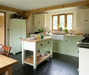 Petit Ilot Cuisine : ilot central pour petite cuisine decoration cuisine ~ Premium-room.com Idées de Décoration