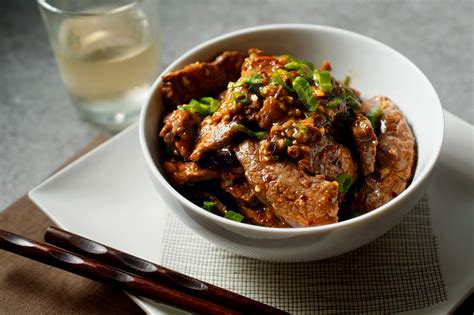hunan beef  cumin recipe nyt cooking