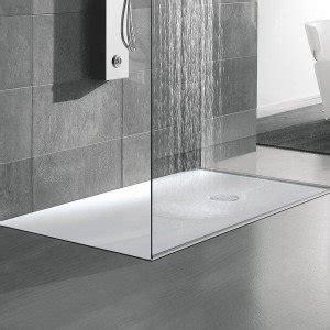 piatti doccia corian piatti doccia a filo per un bagno trendy cose di casa